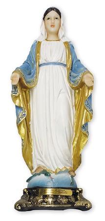 Miraculous Florentine Statue