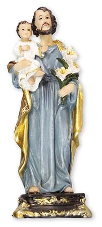 Saint Joseph Florentine Statue