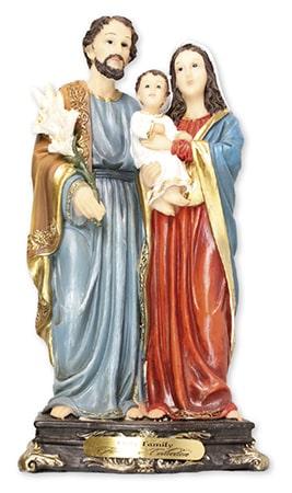 Florentine Holy Family