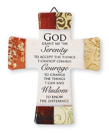 Serenity Cross
