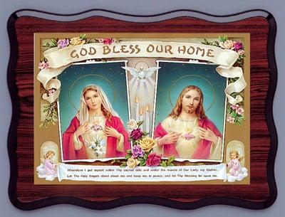 House Blessing