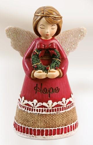 Christmas Angel Hope