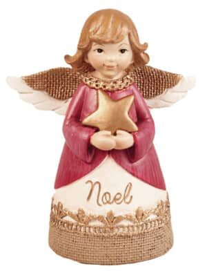 Resin Angel – Noel