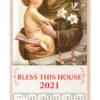 St. Anthony Calendar 2021