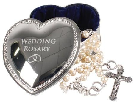 Wedding Beads