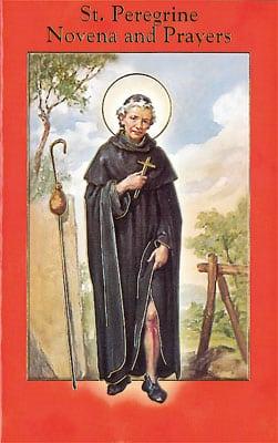Booklet – Novena of Saint Peregrine