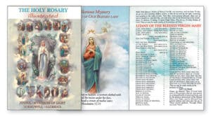Book – The Holy Rosary