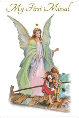 Childrens Missal – Paper Back