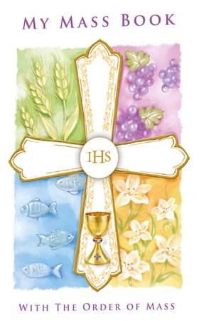 Missal Book