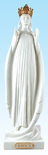 Our Lady Of Knock Statue 30 inch