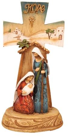 Nativity Cross Hope