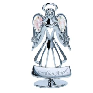Guardian Angel – Crystal From Swarovski