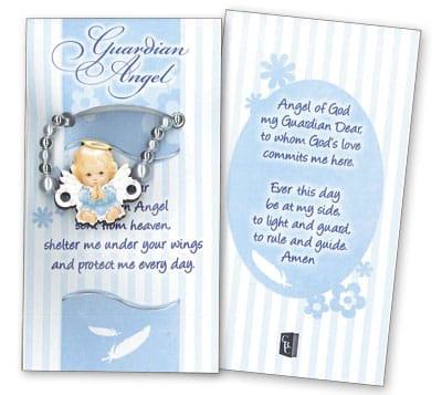 Blue Baby Bracelet
