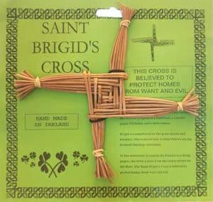 St.Brigid's Cross