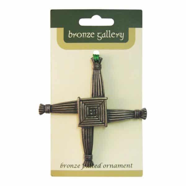 St. Brigids Cross