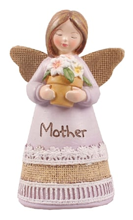 Angel – Mother
