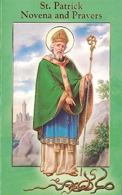 Saint Patrick /Booklet – Novena