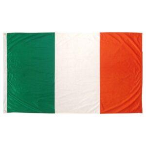 Irish Tri Colour Flag