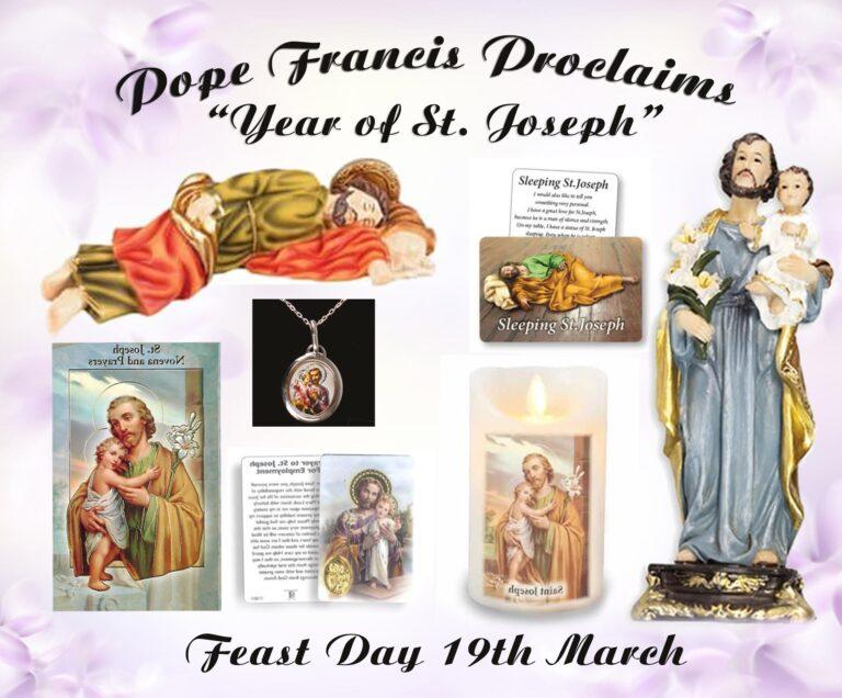 St. Joseph Gifts