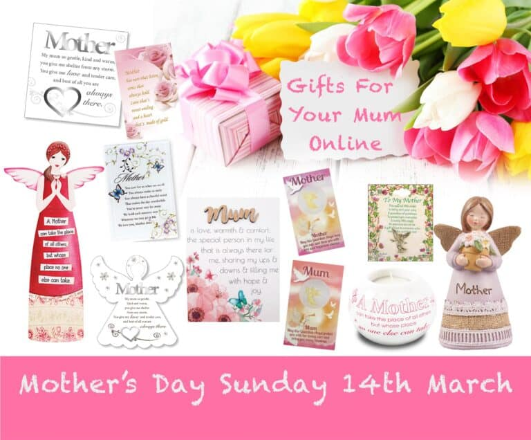 gifts for your mother